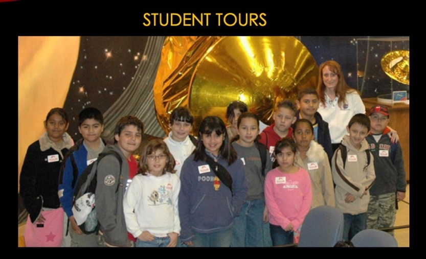 Student Tours